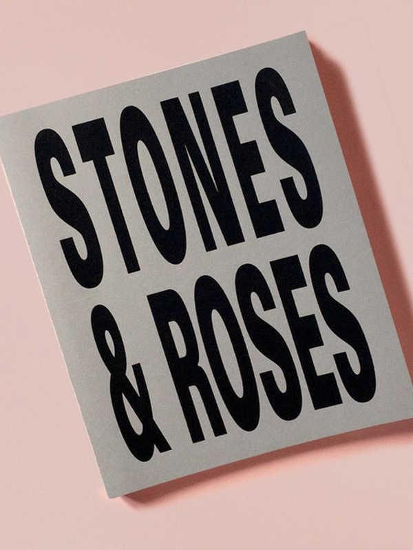 STONES & ROSES